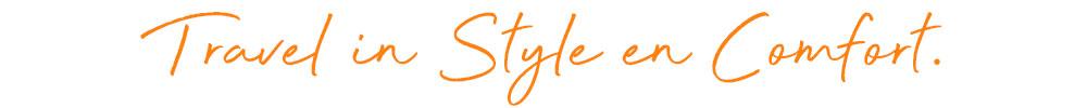 Wandel in stijl en comfort